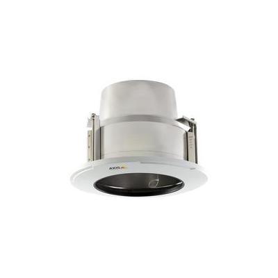 Axis beveiligingscamera bevestiging & behuizing: T94A04L - Wit