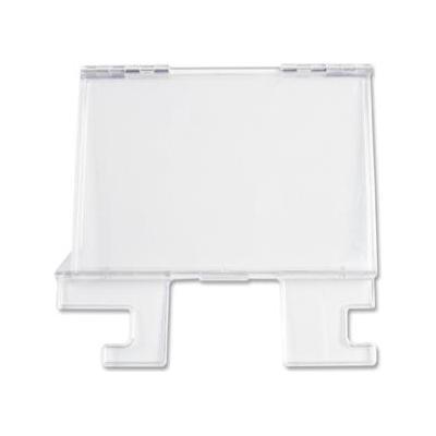 Peli Document Holder for 1630 Case accessoire - Transparant