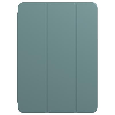 Apple Smart Folio voor 11‑inch iPad Pro (2e generatie) - Cactus Tablet case - Groen