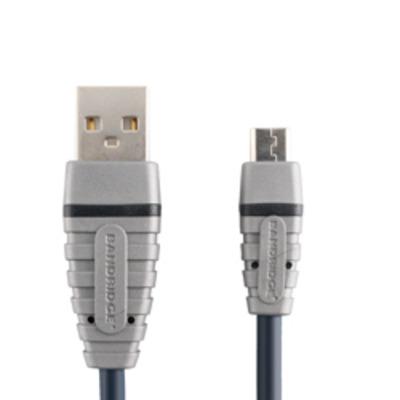 Bandridge BCL4901 USB-kabels