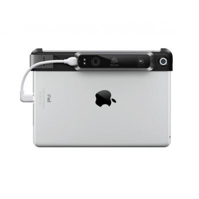 3d systems : iSense 3D Scanner for iPad mini - Zwart
