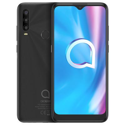 Alcatel 1SE (2020) Smartphone - Grijs 32GB