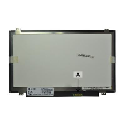 2-Power 2P-806860-008 Notebook reserve-onderdelen