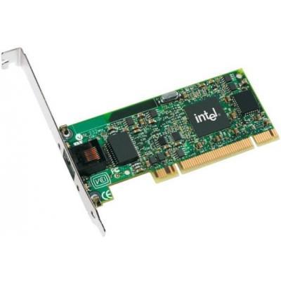 Intel netwerkkaart: PRO/1000 GT