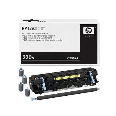 Hp printerkit: LaserJet 220V User Maintenance Kit
