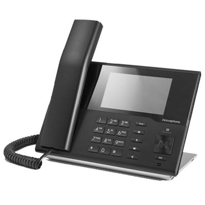 Innovaphone IP232 IP telefoon - Zwart