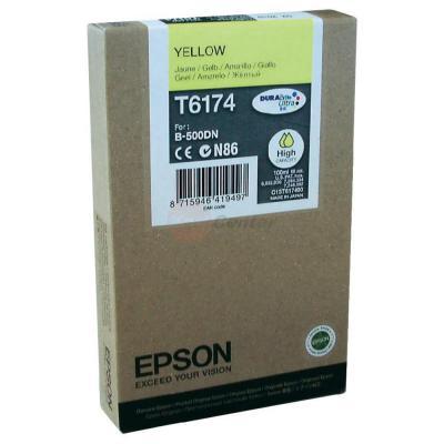 Epson C13T617400 inktcartridge