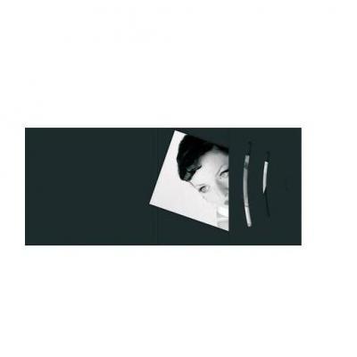 Daiber fotolijst: 14020 - Zwart