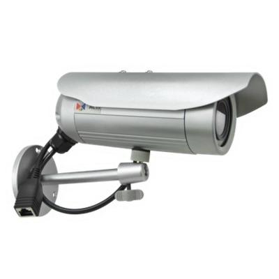 ACTi E37 Beveiligingscamera - Wit