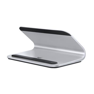 Logitech BASE Charging stand met Smart Connector voor iPad Pro Oplader - Zilver
