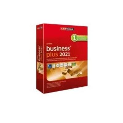Lexware business plus 2021 Financiele analyse-software