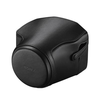 Sony LCJ-RXE Cameratas - Zwart