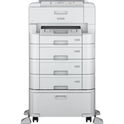 Epson WorkForce Pro WF-8090 D3TWC Inkjet printer - Zwart,Cyaan,Magenta,Geel