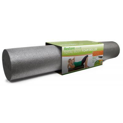 Gaiam fitness, gymnastiek & gewichtstraining: Foamroller - 92 cm