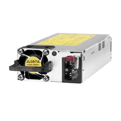 Hewlett Packard Enterprise Aruba X372 54VDC 1050W 110-240VAC Power Supply Switchcompnent - .....