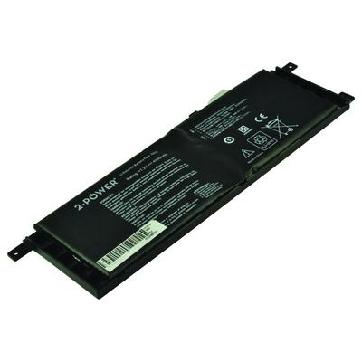 2-Power CBP3437A Notebook reserve-onderdelen