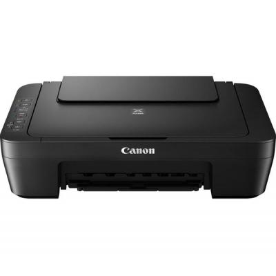 Canon multifunctional: PIXMA MG2950 - Zwart