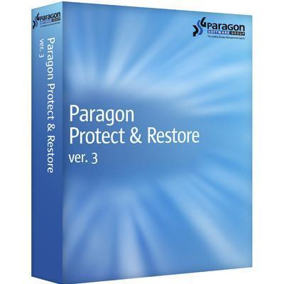 Paragon Protect & Restore 3, 1Y Garantie