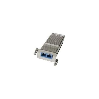 Cisco media converter: XENPAK Module/10GB Base-LR+Dom Sup