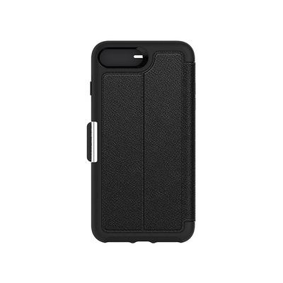 OtterBox Strada voor iPhone 7/8 Plus Mobile phone case - Zwart
