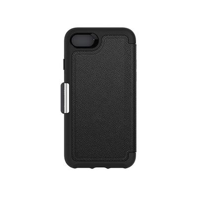 OtterBox Strada voor Apple iPhone 8/ iPhone 7 Black Mobile phone case - Zwart