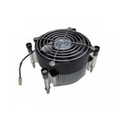 Hp Hardware koeling: Heatsink