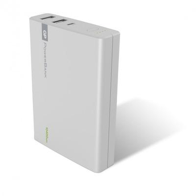 GP Batteries Portable PowerBank 405127 Powerbank - Wit