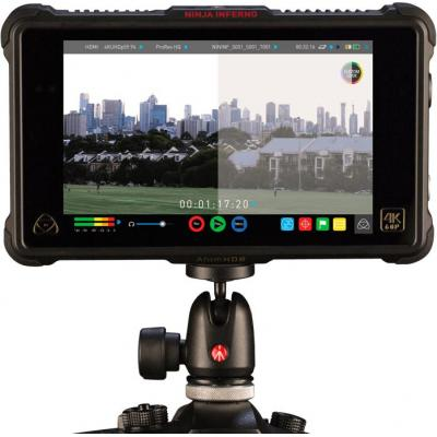 Atomos Ninja Inferno Digitale video recorder - Zwart