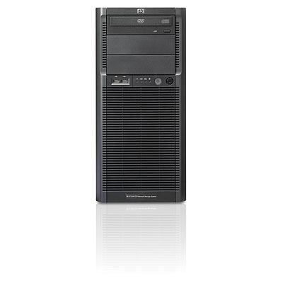 Hewlett packard enterprise content delivery netwerk apparatuur: X1500 G2 Network Storage System