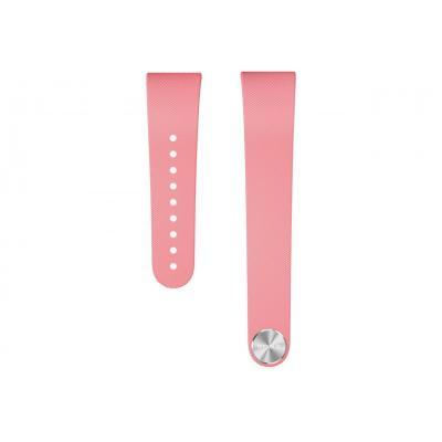 Sony horloge-band: SWR310 - Groen, Roze