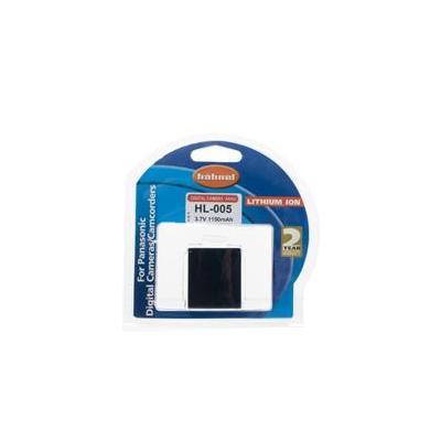 Hahnel HL-005 for Panasonic Digital Camera