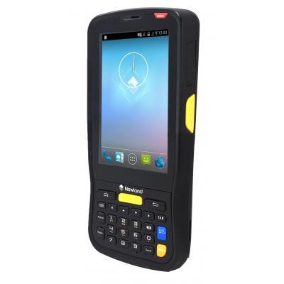 Newland PDA: MT65 Beluga II - Zwart