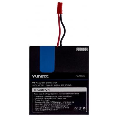Yuneec YUNPRA101 batterij