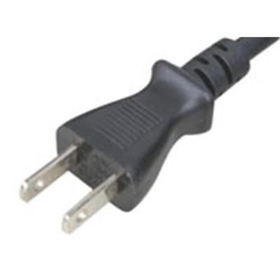 Cisco electriciteitssnoer: AC Power Cord Japan for Unified Wireless IP Phone 7920/7921G Multi-Charger Spare