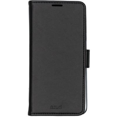 Book-style Wallet Case LG V40 ThinQ - Zwart - Zwart / Black Mobile phone case