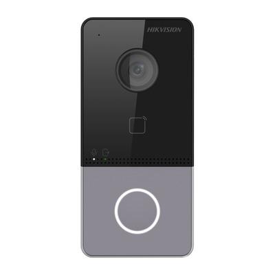 Hikvision Digital Technology Plastic Villa Door Station with card read & 485 &indicators .....