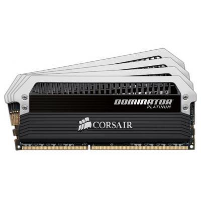 Corsair CMD32GX4M4C3000C15 RAM-geheugen