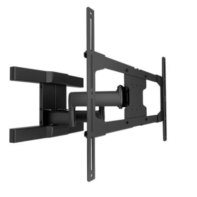 Chief Articulating Outdoor Wall Mount TV standaard - Zwart