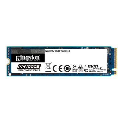 Kingston Technology DC1000B SSD