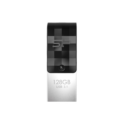 Silicon Power SP128GBUC3C31V1K USB-sticks