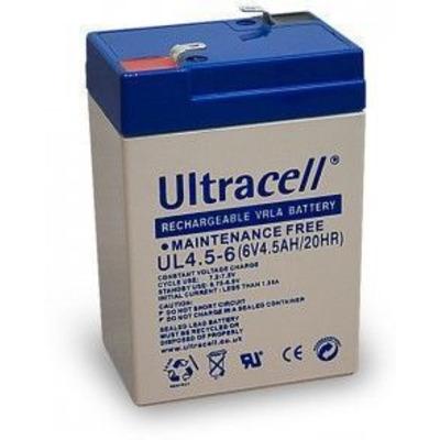 CoreParts MBXLDAD-BA043 UPS batterij - Blauw,Zilver