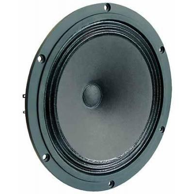 Visaton Speaker: VS-B200 - Zwart