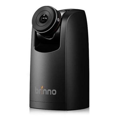 "Brinno 3.6576 cm (1.44 "") TFT LCD, IPX4, 115db, 1.3 Mega pixel, 112°, 19 mm, Black Time lapse camera - Zwart"
