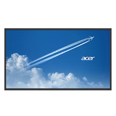 Acer public display: DV503bmidv - Zwart