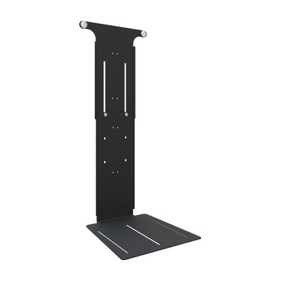 SmartMetals Camerasteun voor vloerliften 46-84 inch Montagekit - Zwart