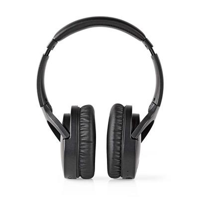 Nedis HPBT2260BK Headset - Zwart