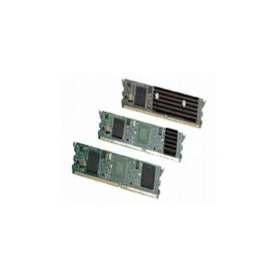 Cisco voice network module: PVDM3 32-channel to 128-channel factory upgrade