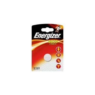 Energizer 628753 batterij