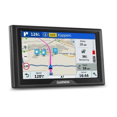 Garmin Drive 61 LMT-S Navigatie - Zwart