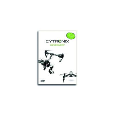 Cytronix 401128 - Zwart, Wit